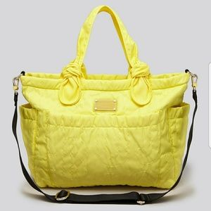 MARC by MARC JACOBS Pretty Elizababy diaper bag